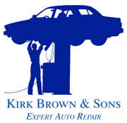 KirkBrownLogo