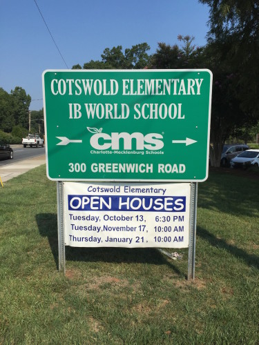 Cotswold open houses 2015-16